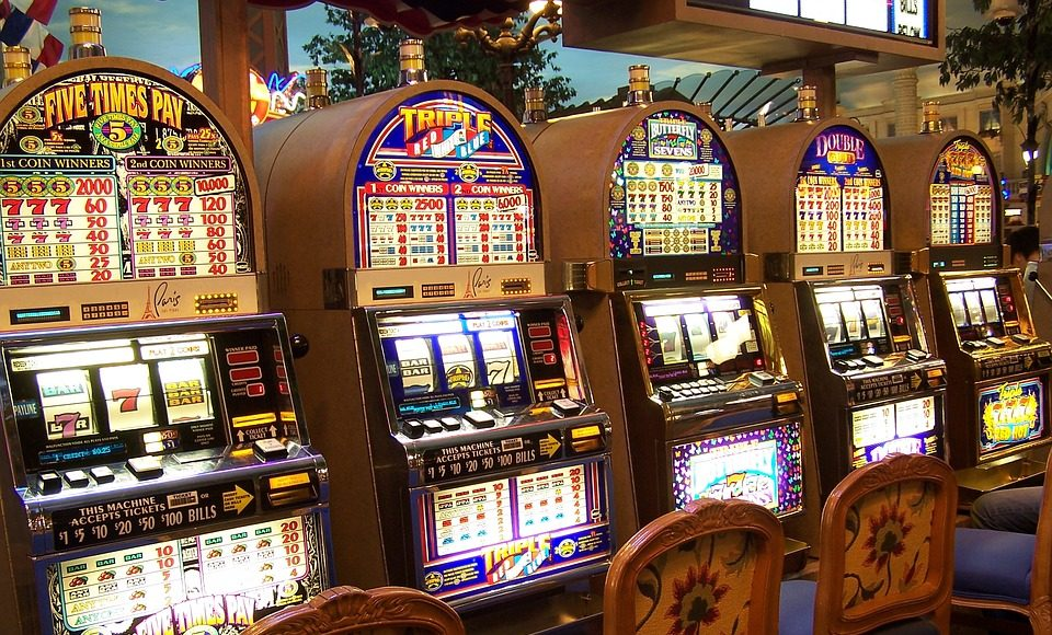 Tips For Gambling Slots